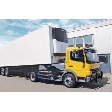 TruckWiesel для напівпричепів