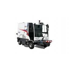 Вуличні підмітально-прибиральні машини Dulevo 3000