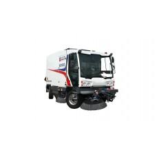 Вуличні підмітально-прибиральні машини Dulevo 6000