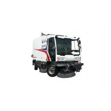 Вуличні підмітально-прибиральні машини Dulevo 6000 Combi