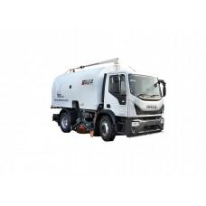 Вуличні підмітально-прибиральні машини Dulevo 7500