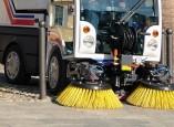 Уличные подметально-уборочные машины Dulevo 850