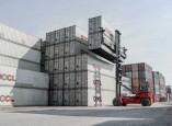 Штабелеры Kalmar для обработки порожних контейнеров