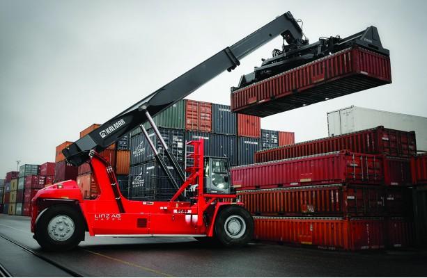 Обработка контейнеров