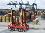 Портальные контейнеровозы