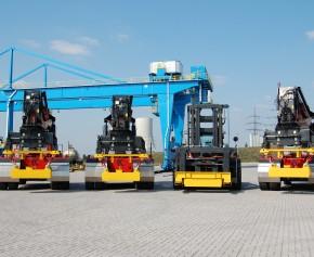 Сотрудничество компании Форкс и Мариупольского морского торгового порта